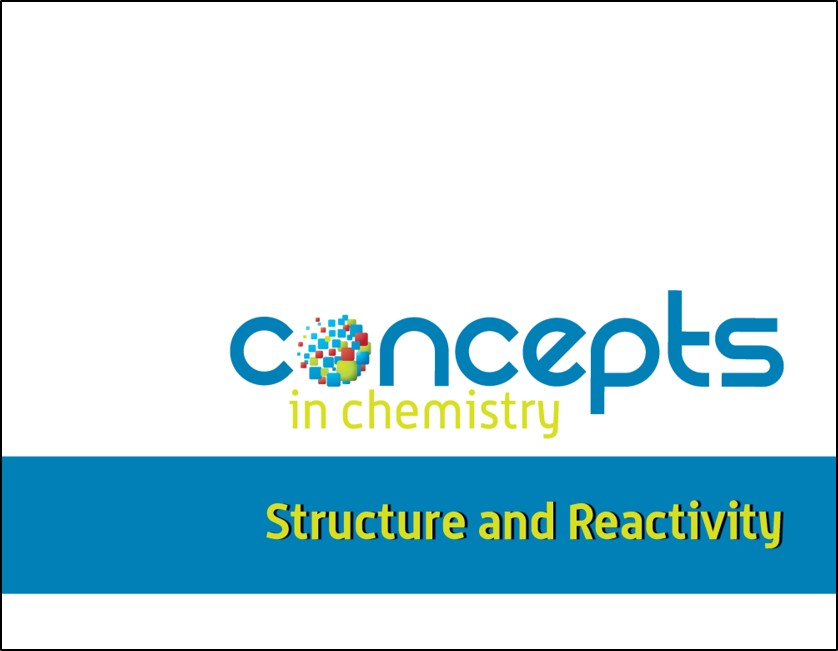 Concepts in Chemistry - Student Lecture Book